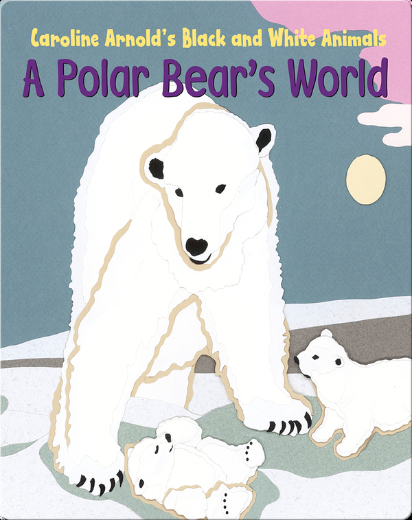 A Polar Bear's World