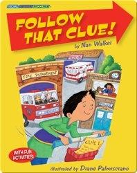 Follow That Clue!