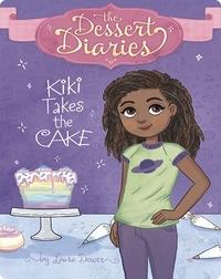 Kiki Takes the Cake