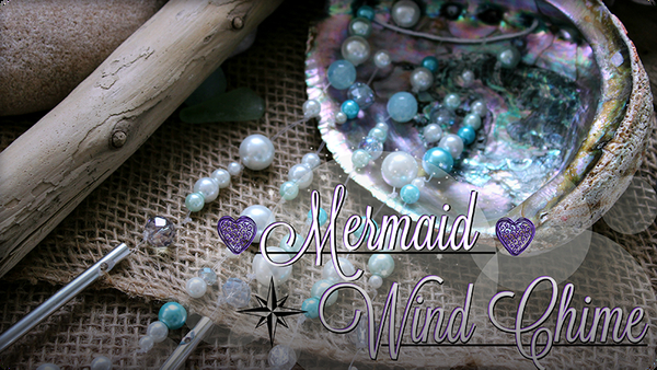 How to Make an Abalone Shell Windchime