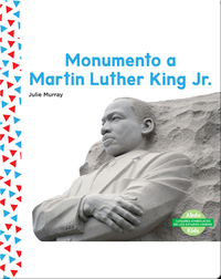 Monumento a Martin Lutehr King Jr.