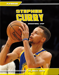 Stephen Curry: Basketball MVP