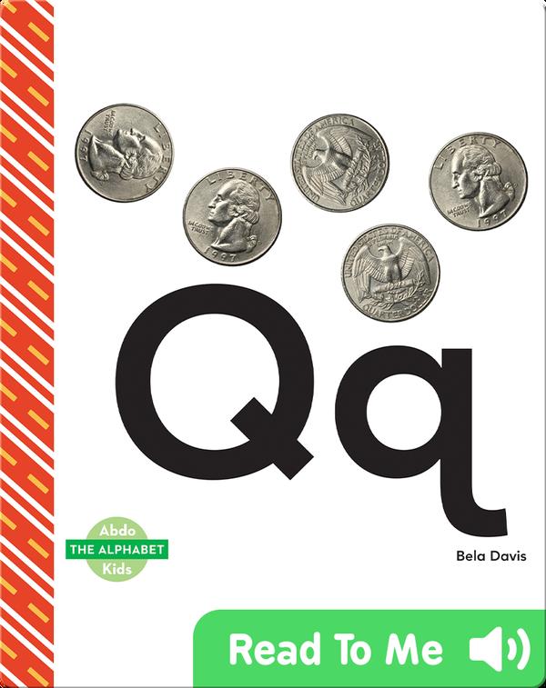 The Alphabet: Qq