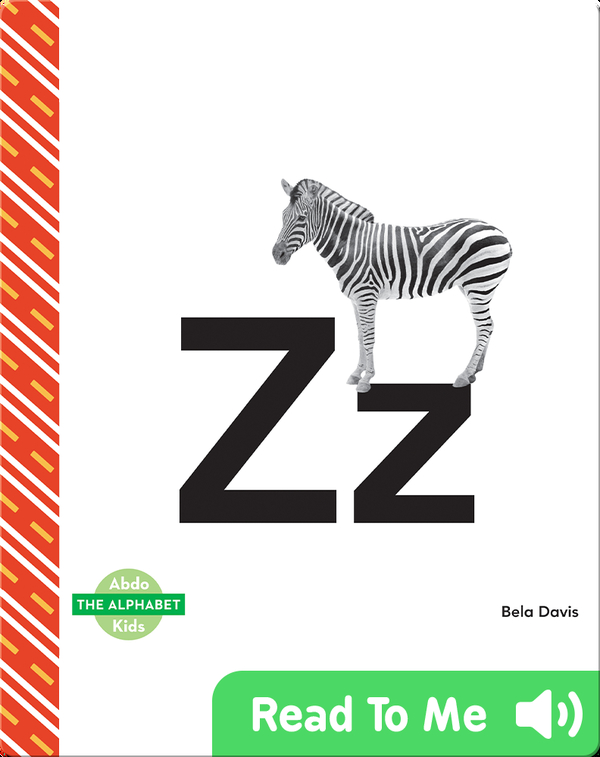 The Alphabet: Zz