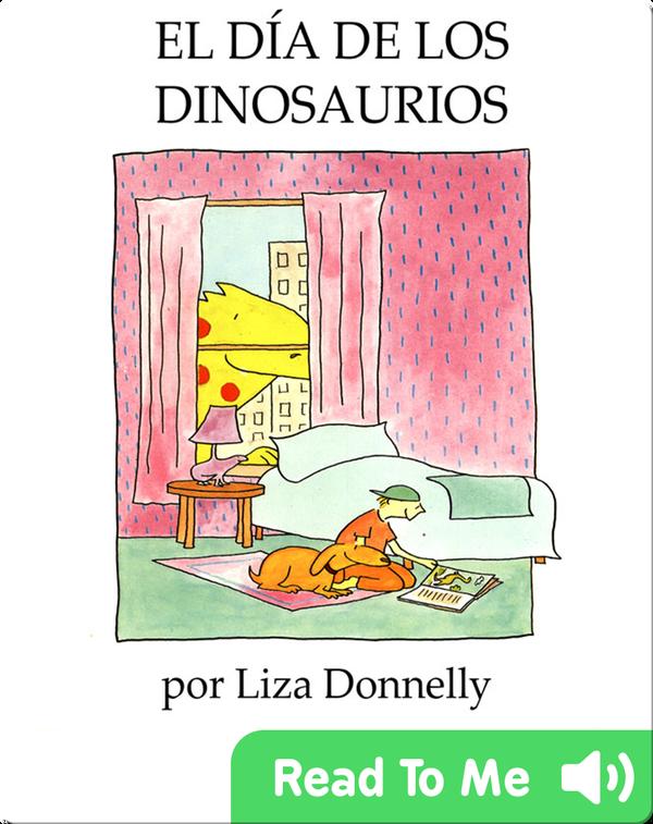 El Día de dinosaurios