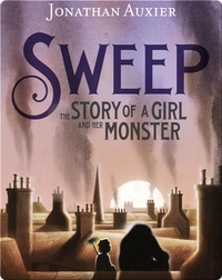 Sweep: The Story of a Girl and Her Monster