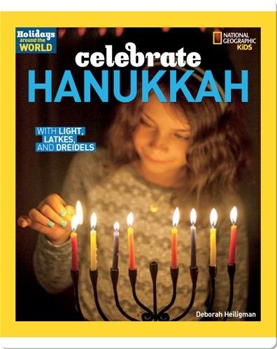 Holidays Around the World: Celebrate Hanukkah