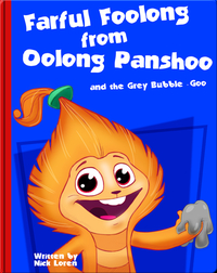 Farful Foolong from Oolong Panshoo