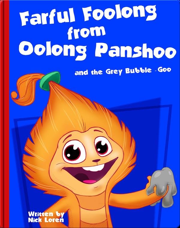 Farful Foolong from Oolong Panshoo