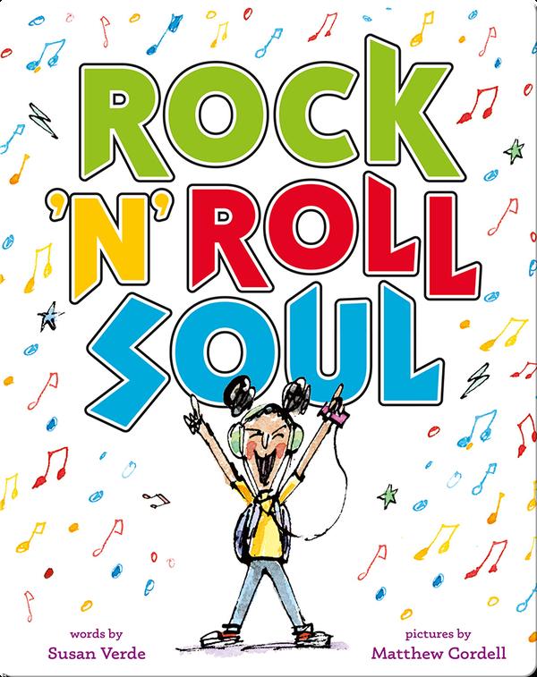 Rock & Roll Soul