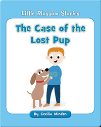 The Case of the Lost Pup