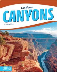 Landforms: Canyons