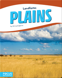 Landforms: Plains