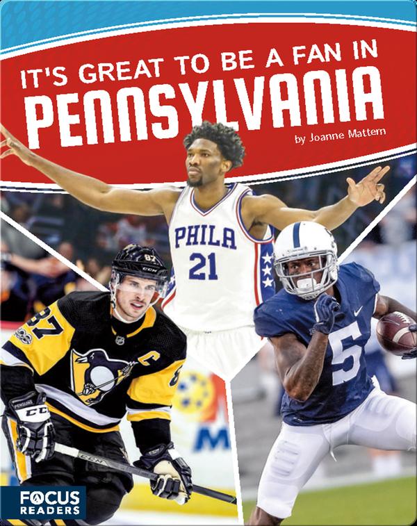 It's Great to Be a Fan in Pennsylvania
