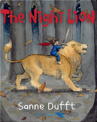 The Night Lion