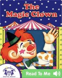 The Magic Clown