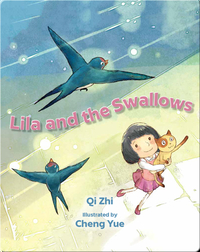 Lila and the Swallows