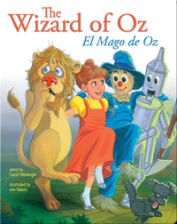 The Wizard of Oz: El Mago de Oz