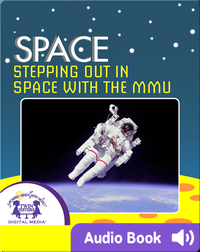 Space: Stepping Out In Space With The MMU