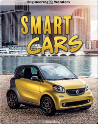 Engineering Wonders: Smart Cars