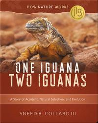 One Iguana, Two Iguana