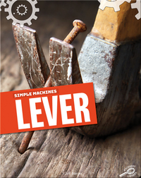 Simple Machines: Lever
