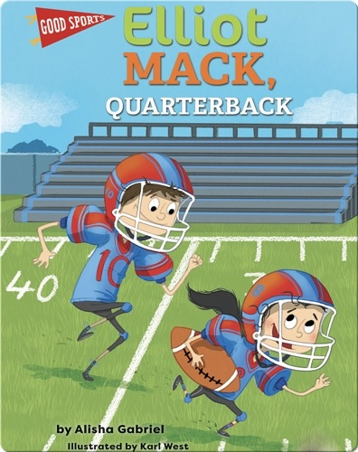 Elliot Mack, Quarterback