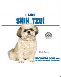 I Like Shih Tzu!