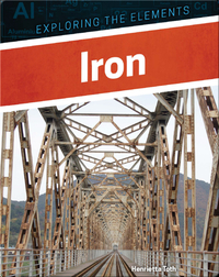 Exploring the Elements: Iron
