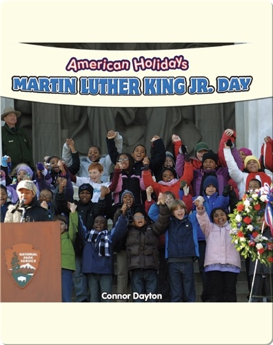 American Holidays: Martin Luther King Jr. Day