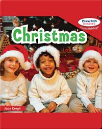 Happy Holidays: Christmas