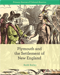 Plymouth and the Settlement of New England