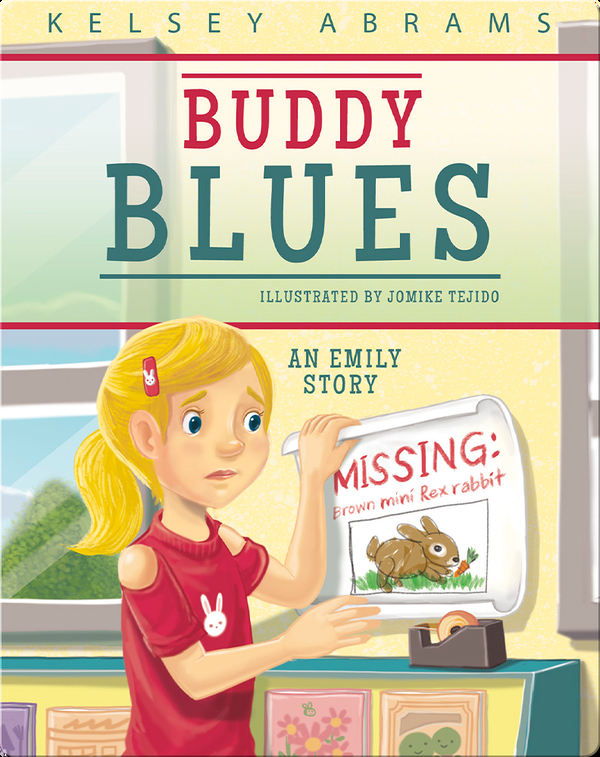 Buddy Blues: An Emily Story