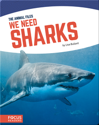 We Need Sharks