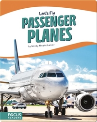 Let's Fly: Passenger Planes