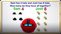 Addition Subtraction under 20 - 1st Grade Math Videos for Kids