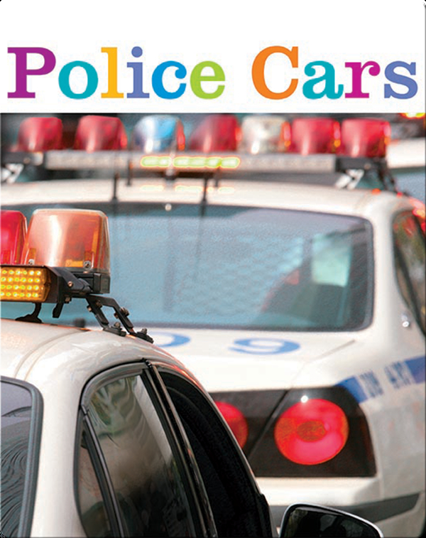 Community Vehicles: Police Cars