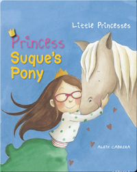 Princess Suque's Pony