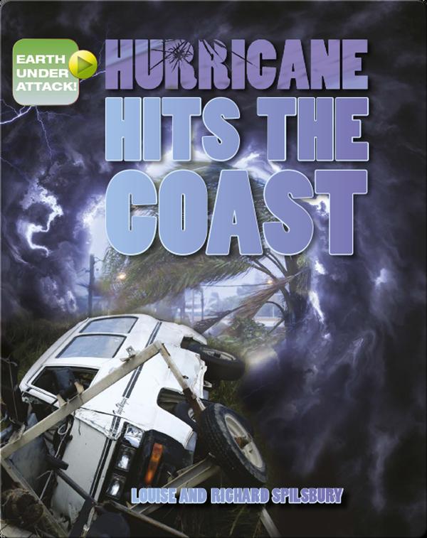 Hurricane Hits the Coast