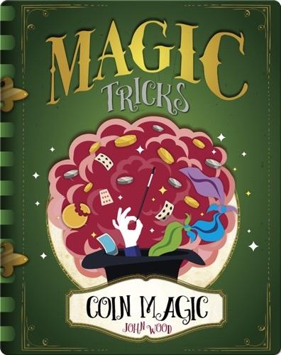 Magic Tricks: Coin Magic