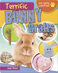 Terrific Bunny Crafts