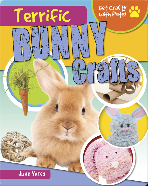 Terrific Bunny Crafts