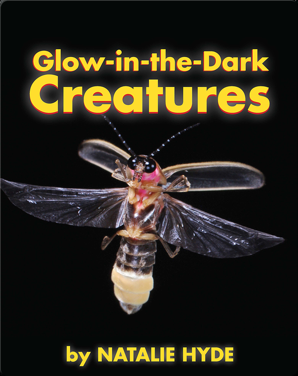 Glow-in-the-Dark Creatures