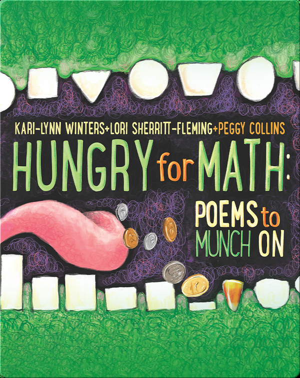 Hungry for Math