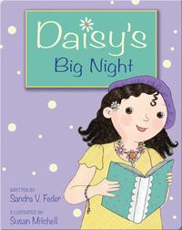 Daisy's Big Night