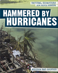 Hammered by Hurricanes