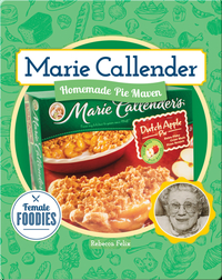Marie Callender: Homemade Pie Maven