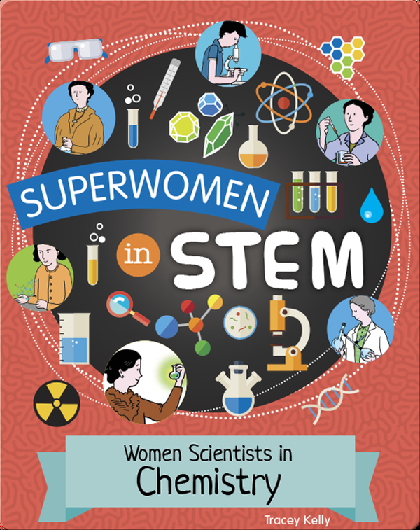 Women Scientists in Chemistry