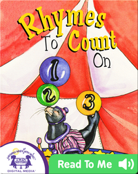 Rhymes to Count On