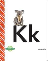 El abecedario: Kk